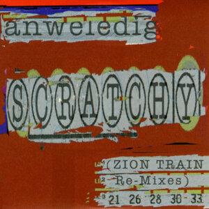 Anweledig / Zion Train 歌手頭像