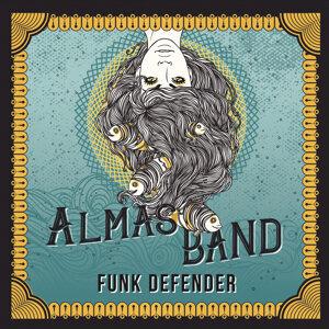 Almas Band Foto artis