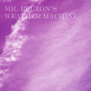 Mr. Pelton's Weather Machine Foto artis
