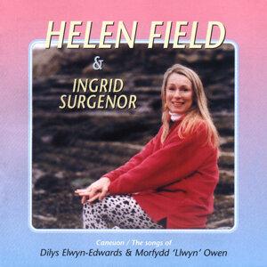 Helen Field 歌手頭像