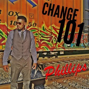 Mr. Phillips the Change Agent Foto artis