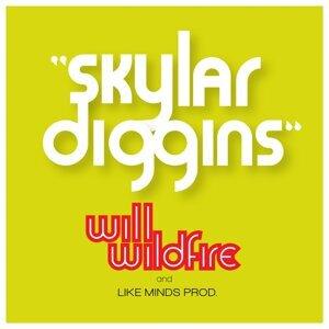 Will Wildfire Foto artis
