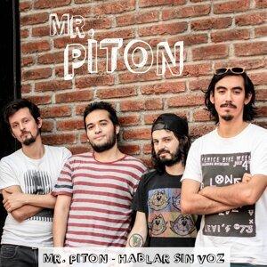 Mr. Piton Foto artis