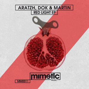 Arathz, Dok & Martin Foto artis