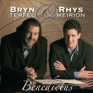 Bryn Terfel 'I' Rhys Meirion 歌手頭像