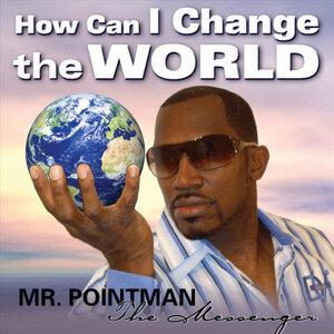Mr Pointman feat. Verde Foto artis