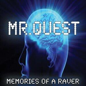 Mr Quest Foto artis