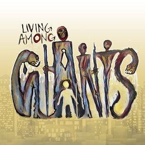 Living Among Giants Foto artis