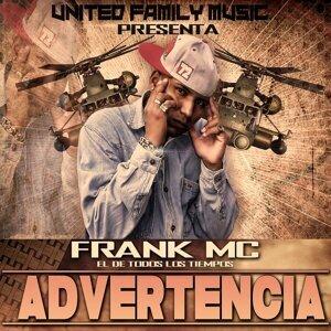 Frank MC Foto artis