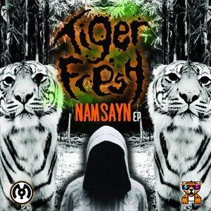 Tiger Fresh Foto artis