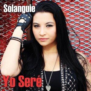 Solanguie Foto artis
