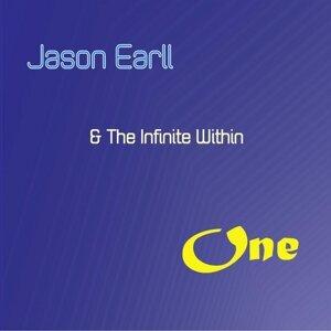 Jason Earll & the Infinite Within Foto artis