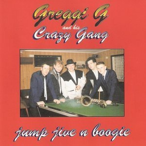Greggi G and His Crazy Gang 歌手頭像