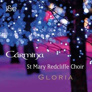 Carmina, St. Mary Redcliffe Choir Foto artis