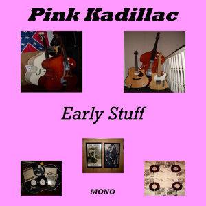 Pink Kadillac 歌手頭像