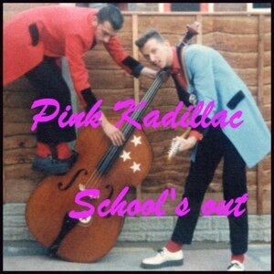 Pink Kadillac