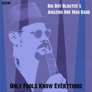 Big Boy Bloater 歌手頭像
