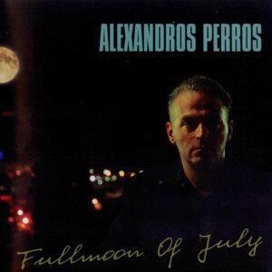 Alexandros Perros 歌手頭像