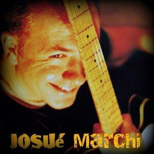 Josue Marchi Foto artis