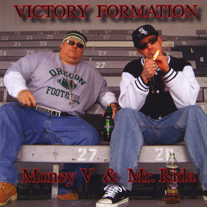 Mr. Rida, Money V Foto artis