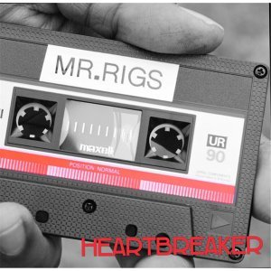 Mr. Rigs Foto artis