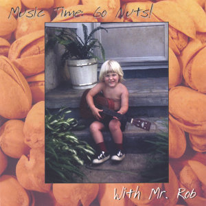 Mr. Rob (Rob Button) Foto artis