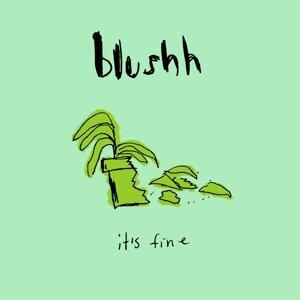 Blushh Foto artis