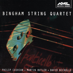 Bingham String Quartet 歌手頭像