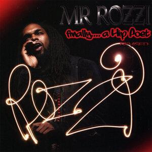 Mr Rozzi Foto artis