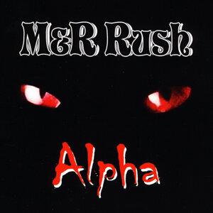 M&R Rush Foto artis