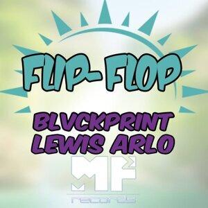 Blvckprint & Lewis Arlo Foto artis