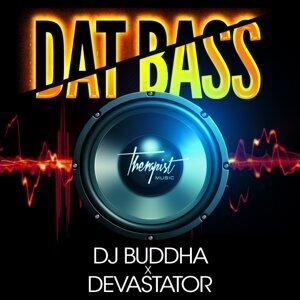 DJ Buddha and Devastator Foto artis