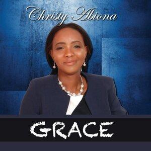 Christy Abiona Foto artis