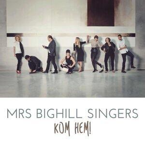 Mrs Bighill Singers Foto artis