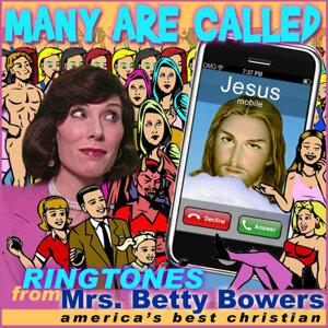 Mrs. Betty Bowers Foto artis