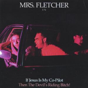 Mrs Fletcher Foto artis