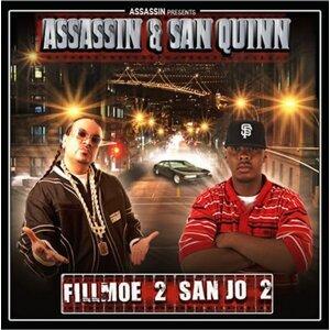 Dj King Assassin, San Quinn Foto artis