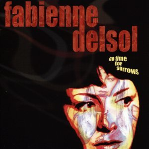 Fabienne Delsol 歌手頭像