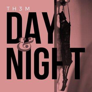 TH3M Foto artis