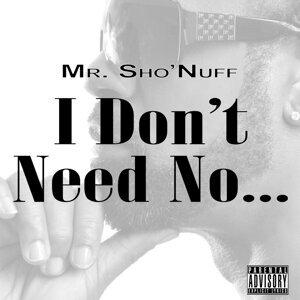 Mr. Sho'nuff Foto artis