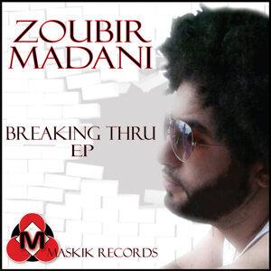 Zoubir Madani 歌手頭像