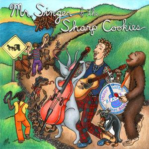 Mr. Singer & the Sharp Cookies Foto artis