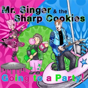 Mr. Singer & the Sharp Cookies Foto artis