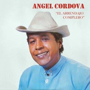 Ángel Cordova Foto artis