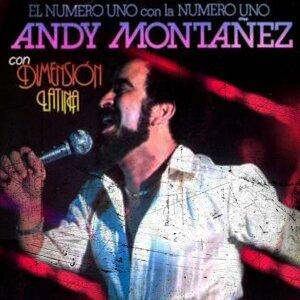 Andy Montañez, Dimensión Latina Foto artis