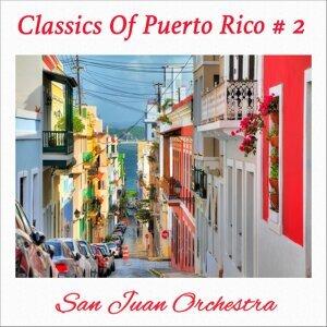San Juan Orchestra Foto artis