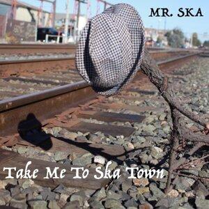 Mr. Ska Foto artis