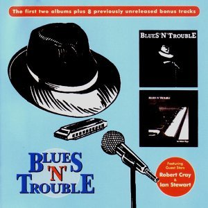 Blues 'N' Trouble 歌手頭像