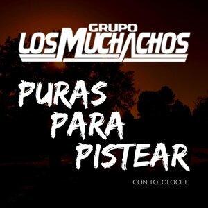Grupo Los Muchachos Foto artis