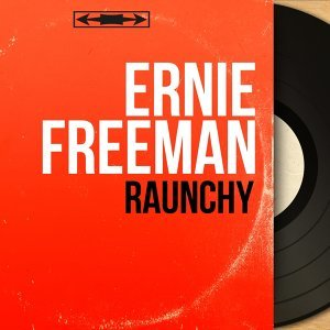 Ernie Freeman